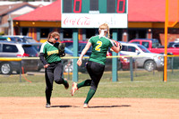Softball V. Canton (Game 1)