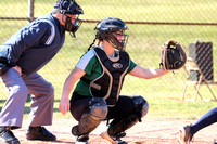 Softball V. Canton (Game 2)