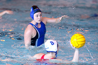 Water Polo V. St. Francis